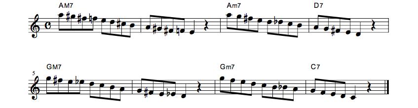 jazzsheetmusichowhighthemoon1.