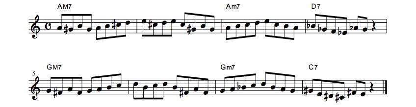 jazzsheetmusichowhighthemoon1