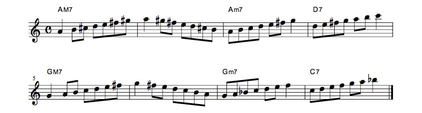 jazzsheetmusichowhighthemoon3,